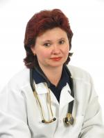 Dr. Yulija Popovich