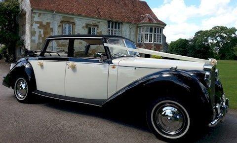Viscount Limousine