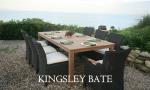 Kingsley Bate Outdoor Patio Furniture