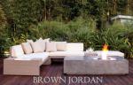 Brown Jordan Patio Furniture Available Here!