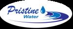 Pristine Water Treatment Logo