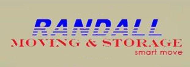 Randall Moving U0026 Storage. Logo